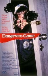 Dangerous Game (1987) poster