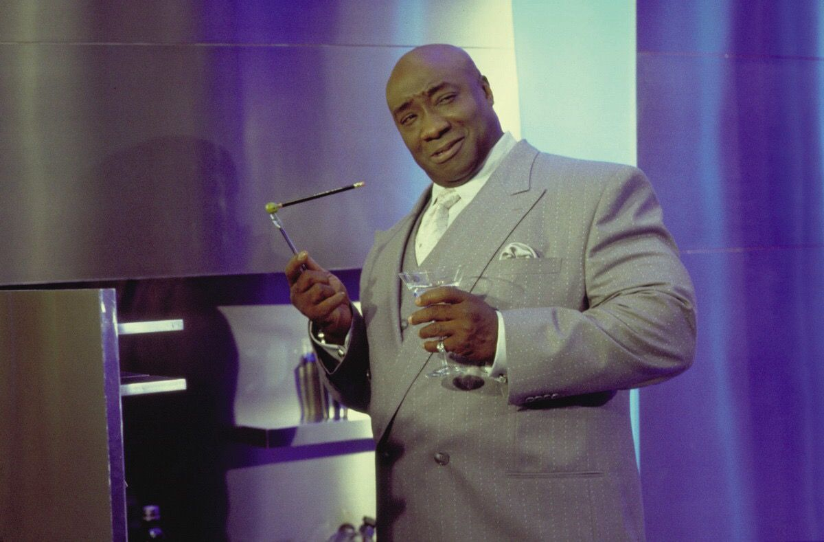 Kingpin (Michael Clarke Duncan) in Daredevil (2003)