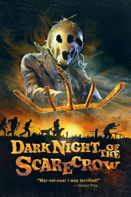 Dark Night of the Scarecrow (1981) poster