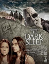 The Dark Sleep (2013) poster