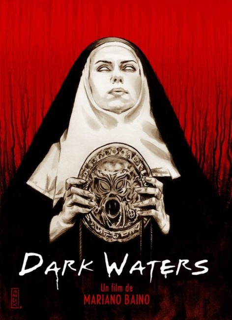 Dark Waters (1993) poster