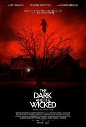 The Dark and the Wicked (2020) poster