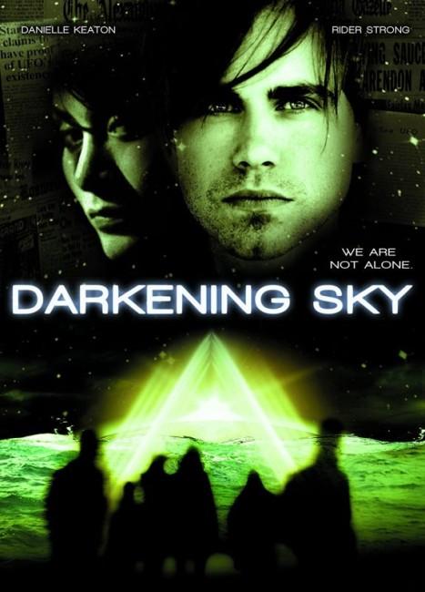 Darkening Sky (2010) poster