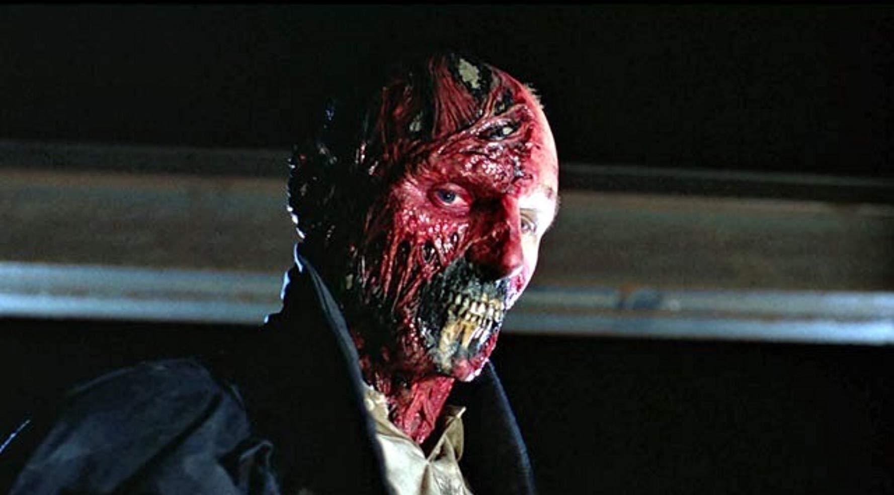 Liam Neeson in Darkman (1990)