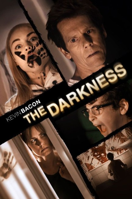 The Darkness (2016) poster