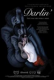 Darlin' (2019) poster