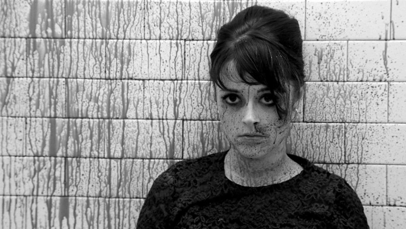 Lauren Ashley Carter as Darling (2015)