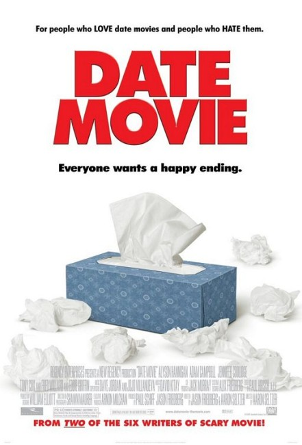 Date Movie (2006) poster