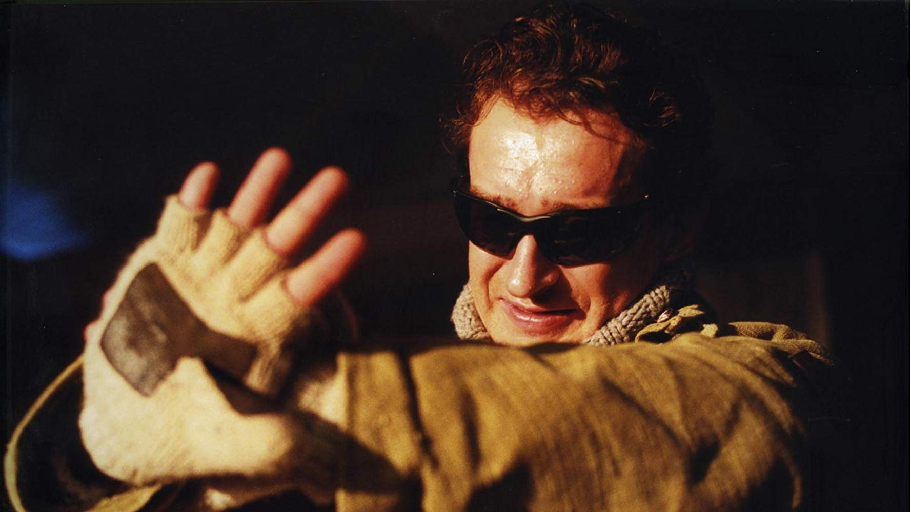 Konstantin Khabensky as Anton Gorodetsky in Day Watch (2006)