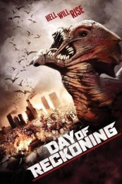 Day of Reckoning (2016) poster
