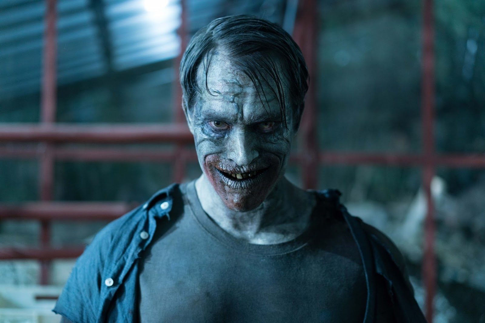 Johnathon Schaech as Max in Day of the Dead Bloodline (2018)