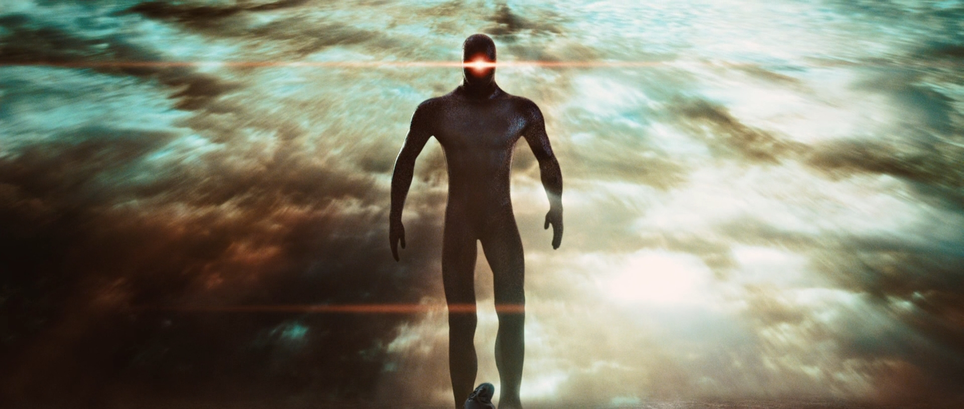 The reconception of Gort in The Day the Earth Stood Still (2008)