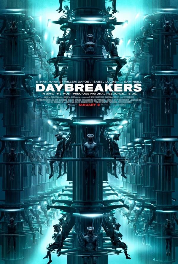 Daybreakers (2009) - Moria