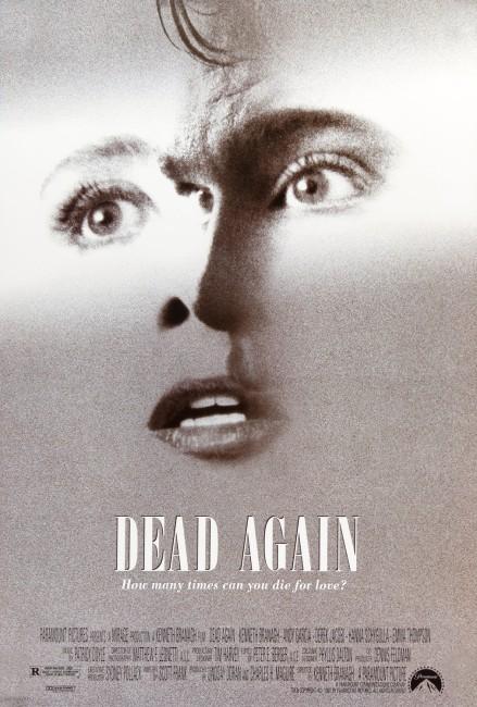Dead Again (1991) poster