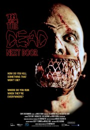The Dead Next Door (1989) poster