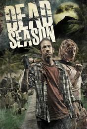 Dead Season (2012) poster
