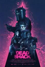 Dead Shack (2017) poster