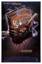Deadtime Stories (1986) poster