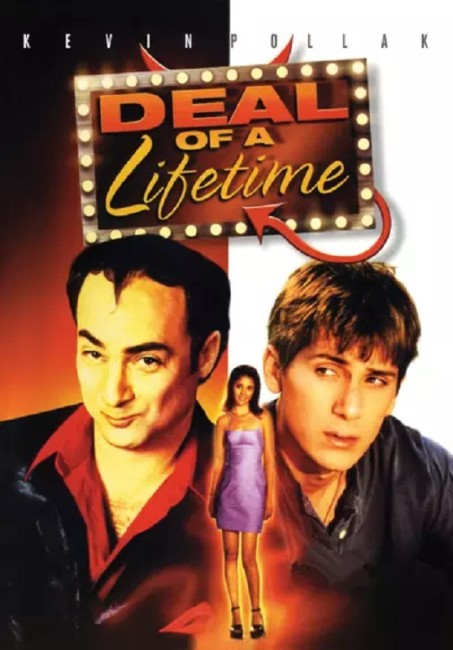 Deal of a Lifetime (1999) poster