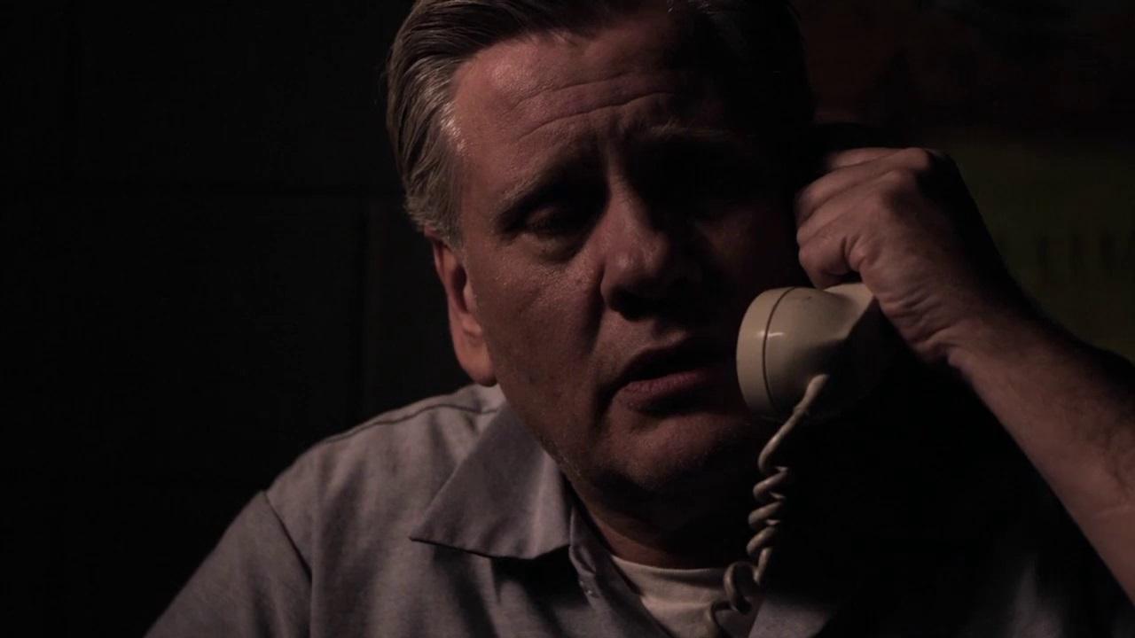 William Forsythe as John Wayne Gacy in Dear Mr. Gacy (2010)