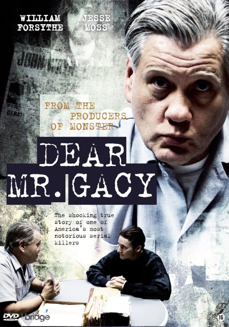 Dear Mr. Gacy (2010) poster