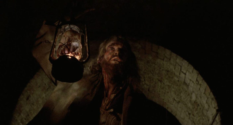 Hugh Wilson as The Man in Death Line (1972)