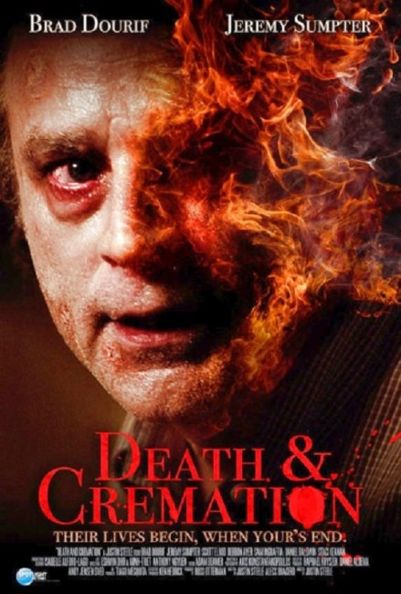 Death and Cremation (2010) poster