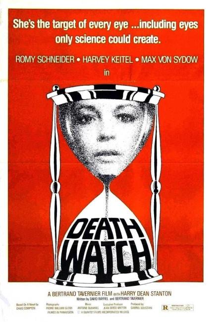 Deathwatch (1980) poster