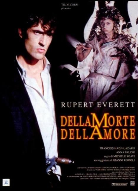 Dellamorte Dellamore (1994) poster