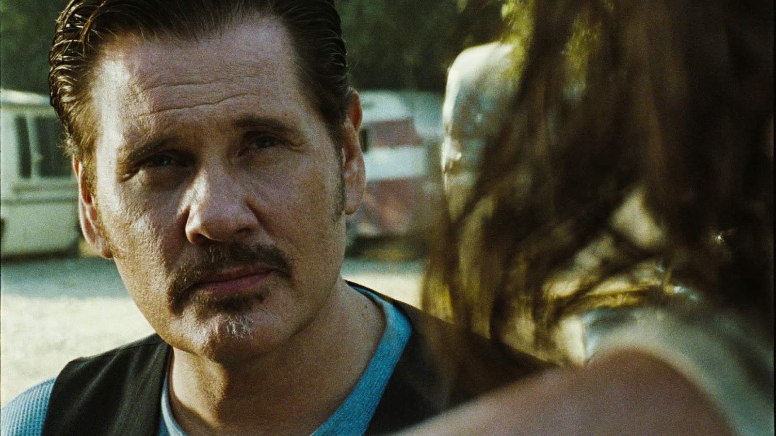 William Forsythe as Sheriff John Quincy Wydell in The Devil's Rejects (2005)