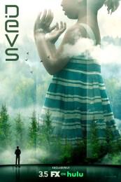 Devs (2020) poster
