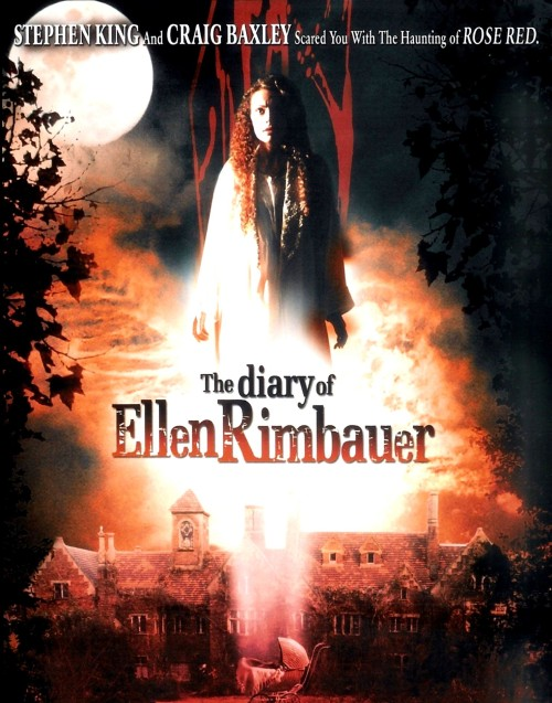 The Diary of Ellen Rimbauer (2003) poster