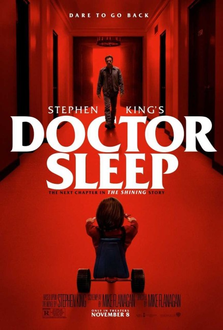 Doctor Sleep (2019) poster