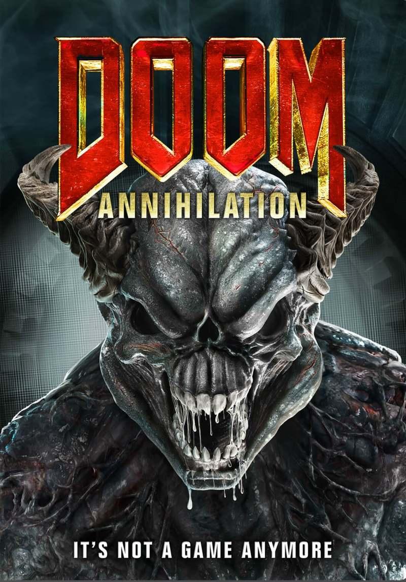 Doom Annihilation 2019 Moria