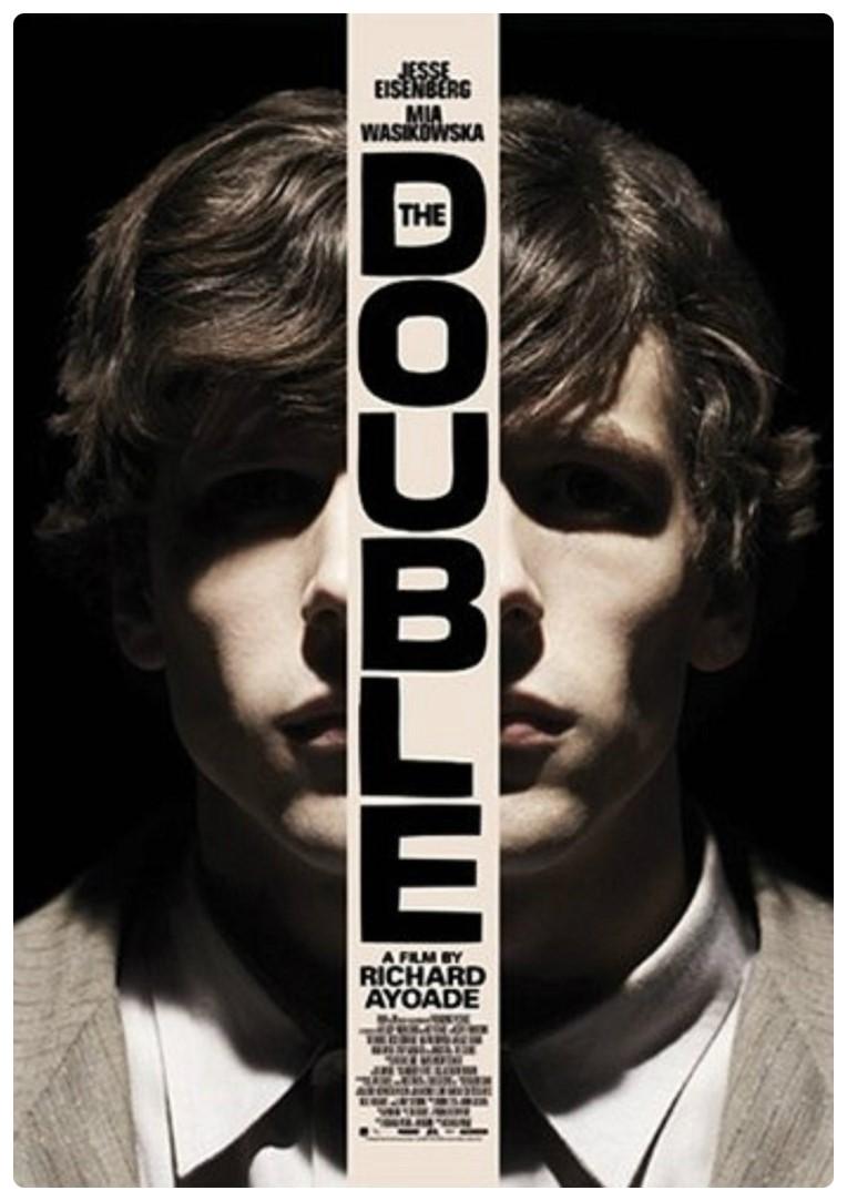 The Double (2013) - Moria