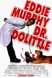 Dr Dolittle (1998) poster