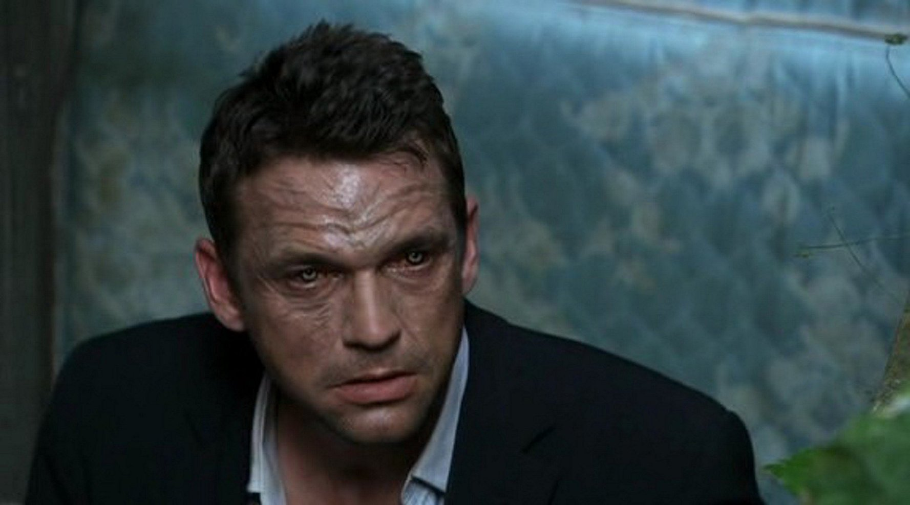 Dougray Scott in Dr. Jekyll and Mr Hyde (2008)
