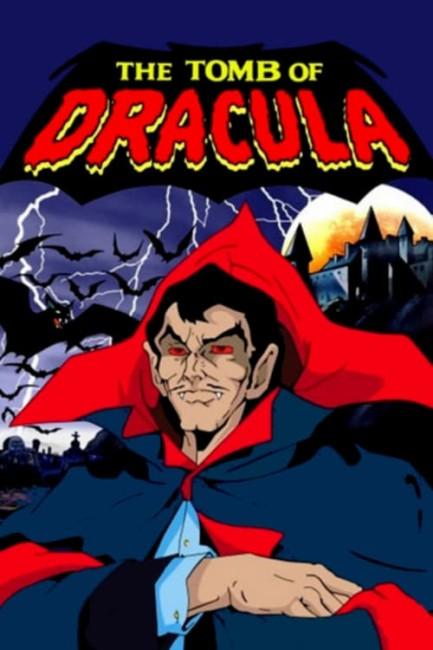 Dracula (1980) poster