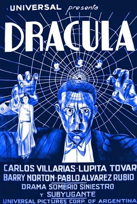 Dracula (1931) poster