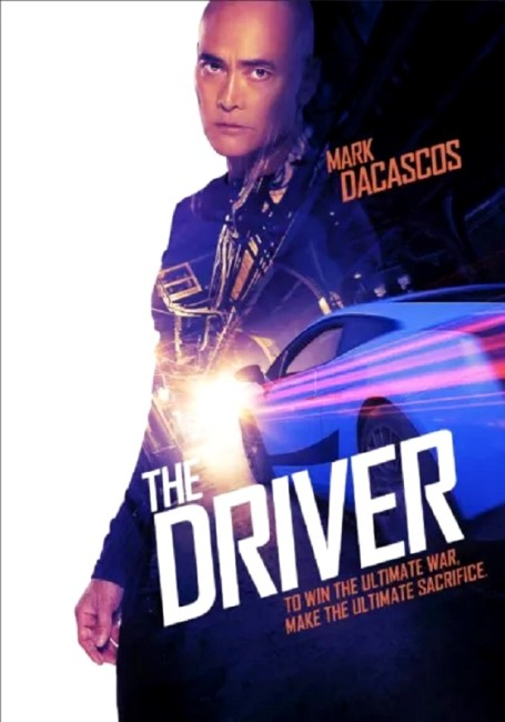The Driver (2019) poster