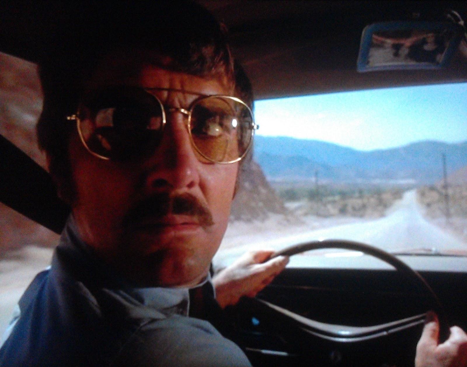 Dennis Weaver in Duel (1971)