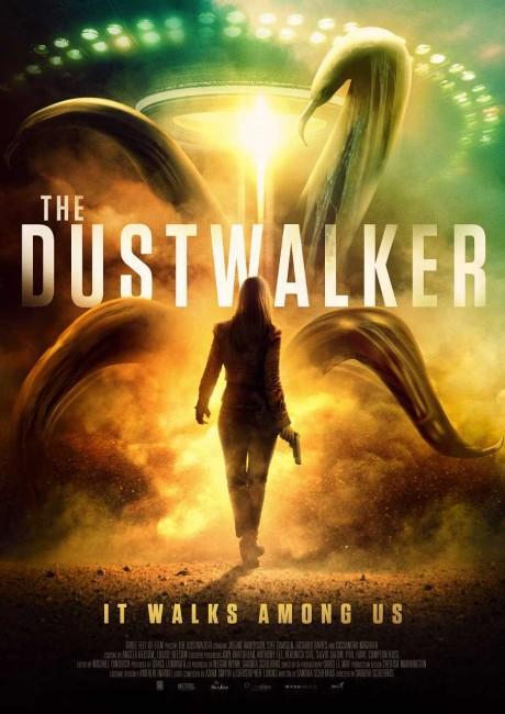 The Dustwalker (2019) poster