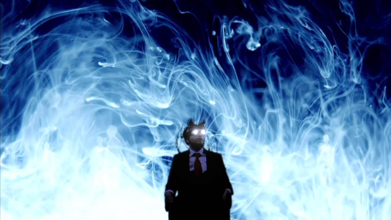 Crossing over the membrane between universes in Einstein's God Model (2016)