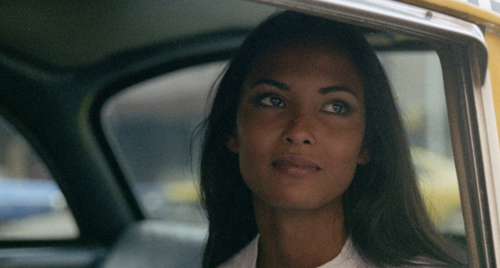 Laura Gemser in Emanuelle and the Last Cannibals (1977)
