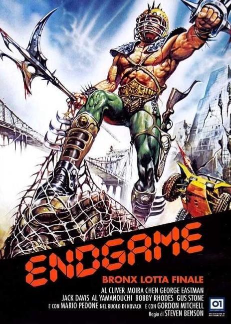 Endgame (1983) poster