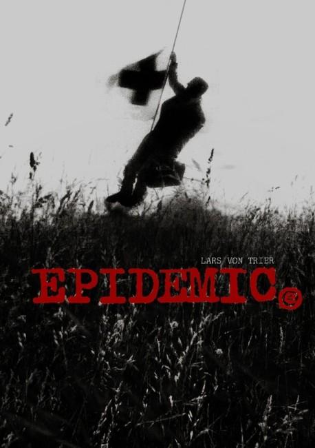 Epidemic (1987) poster