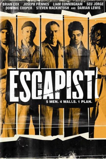The Escapist (2008) poster