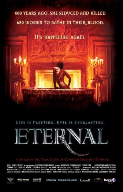 Eternal (2004) poster