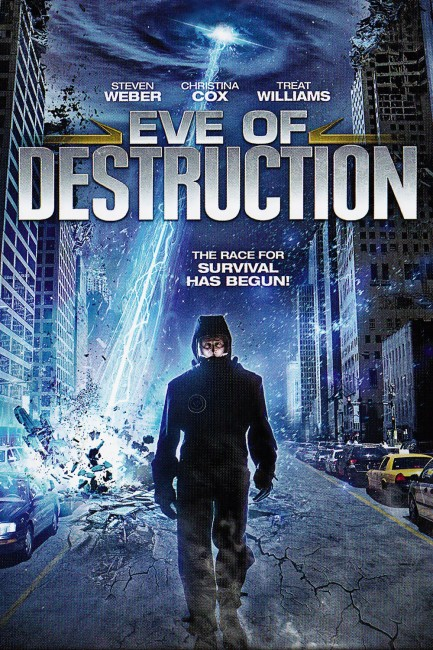 Eve of Destruction (2013) poster
