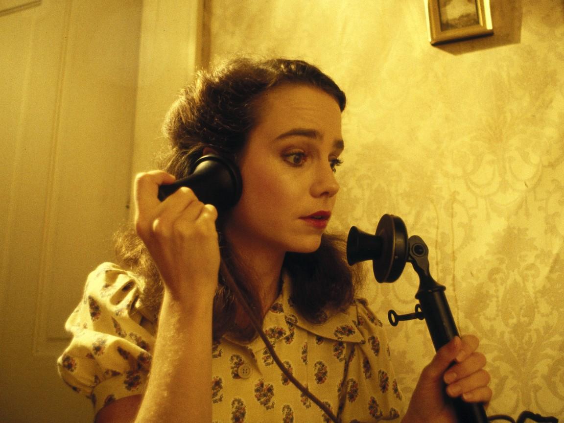 Jessica Harper in The Evictors (1979)
